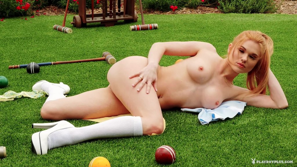 Croquet A Sport For Anyone